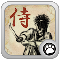 Samurai Task cut icon