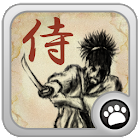 Samurai Task cut icon
