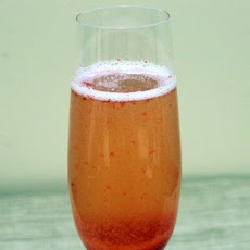 Strawberry Bellini Recipe | Yummly
