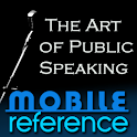 The Art of Public Speaking icon