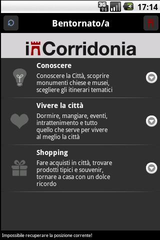 Corridonia