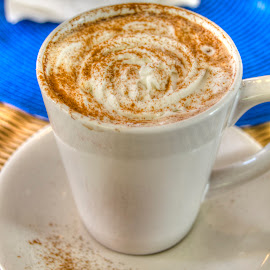 mexican hot chocolate by Jody Jedlicka - Food & Drink Alcohol & Drinks ( cup, hot chocolate, warm, coffee, advertising )