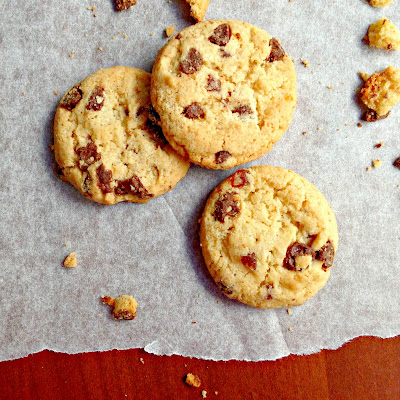 How Do You Like Your Cookies – Crunchy or Chewy?