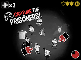 Screenshot of Jailbreak! Prison Break Game