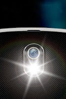 Screenshot of Flashlight LED(widget)