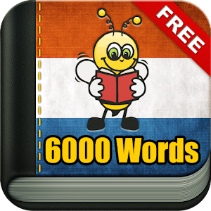 Learn Dutch Vocabulary - 6,000 Words