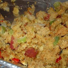 Ultimate Cornbread Stuffing