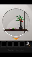 Screenshot of KALAQULI R - room escape game