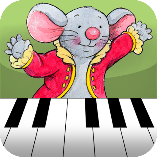 Music for Little Mozarts LOGO-APP點子