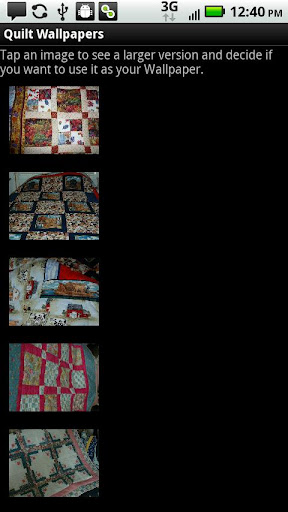 Quilt Wallpapers - Free