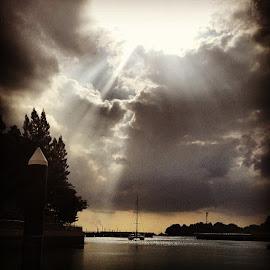by Luke Philemon - Instagram & Mobile iPhone (  )