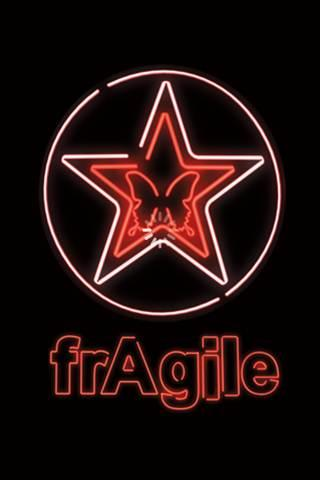 frAgile Official App