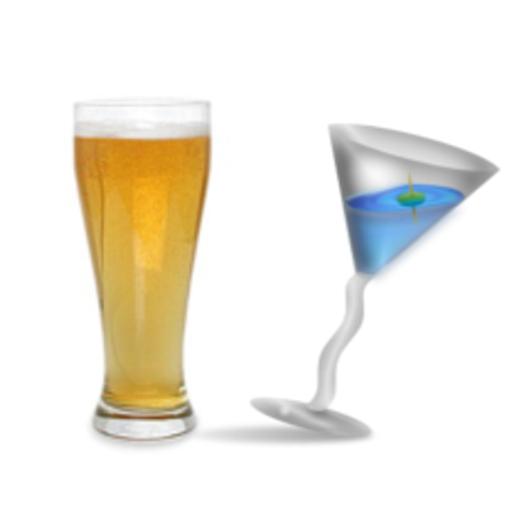 Party & Drinking Games LOGO-APP點子