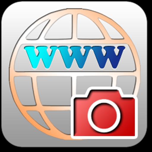 Websnap-Web capture,Web widget 生產應用 App LOGO-硬是要APP