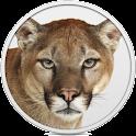 Go Launcher EX Mac OS X icon