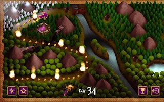 Screenshot of Sparkle Unleashed