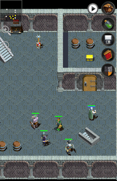 Forgotten Tales RPG APK screenshot thumbnail 14