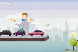 Screenshot of Stressmannetje: Het Spel