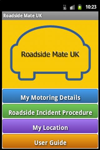 Roadside Mate UK