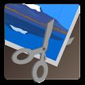 Clippic icon