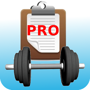 Workoutdiary PRO for Android