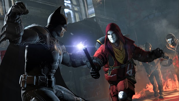 WB Montreal foregoing patches to work on DLC for Batman: Arkham Origins