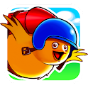 RocketBird World Tour icon