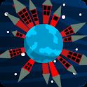 Maths Planets icon