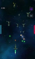 Screenshot of X Fleet: Space Shooter