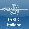 IASLC Staging Atlas - Italian icon