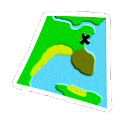 Custom Maps icon