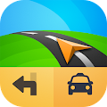 App Sygic Taxi Navigation apk for kindle fire