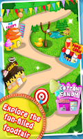 Screenshot of Royal Food Fair