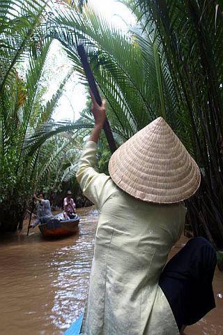 DocLap ベトナム旅行記