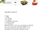Herbs and Spices Recipes icon