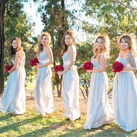 The Angels by Yansen Setiawan - Wedding Groom ( creative, art, losangeles, bridesmaid, illusion, love, fineart, yansensetiawanphotography, prewedding, d800, wedding, lifestyle, la, photographer, yansensetiawan, nikon, angels, yansen, engagement )