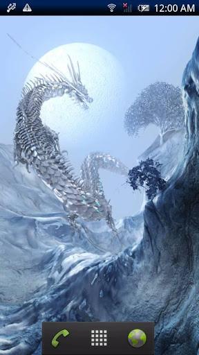 Mount Dragon-DRAGON PJ
