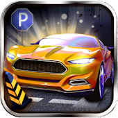 Game Parking Jam apk for kindle fire