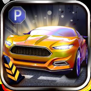 APK Game Parking Jam for BB, BlackBerry