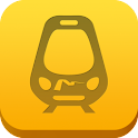 Metro de Sevilla icon
