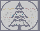 Thumbnail of the map 'Christmas Tree'