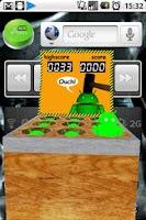 Screenshot of Whack a Robot 3D