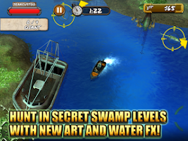 Screenshot of Swamp People