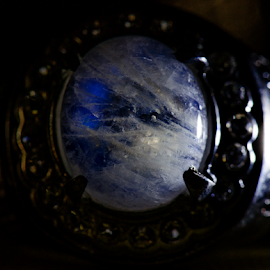 Biduri Bulan Laut ( Biduri Moon Sea ) by De Yang - Artistic Objects Jewelry ( biduri_bulan_laut_(_biduri_moon_sea_),  )