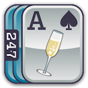 New Years Solitaire icon