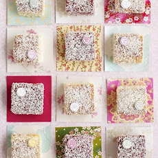 Pick & Mix Lamingtons