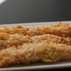 Oven-Fried Paprika Chicken Cutlets (Weight Watchers)