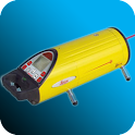Pipe Laser icon