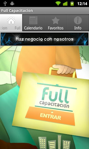 Full Capacitación Perú