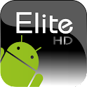 Мороженое Elite HD Theme icon